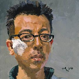 LIU Xiaodong 劉小東